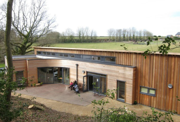 Thomas Hardy Visitor Centre