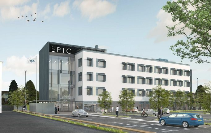 Electronics and Photonics Innovation Centre (EPIC)