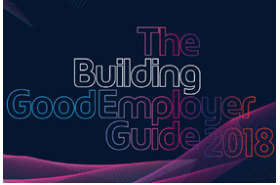 Good employer guide logo