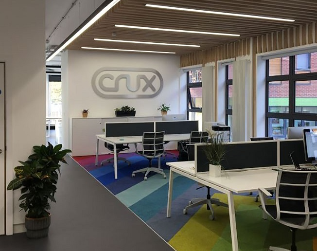 Crux Workshops and Offices